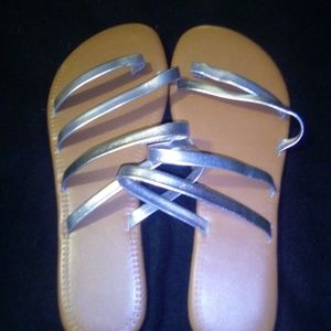 Sandals size 10 nwt